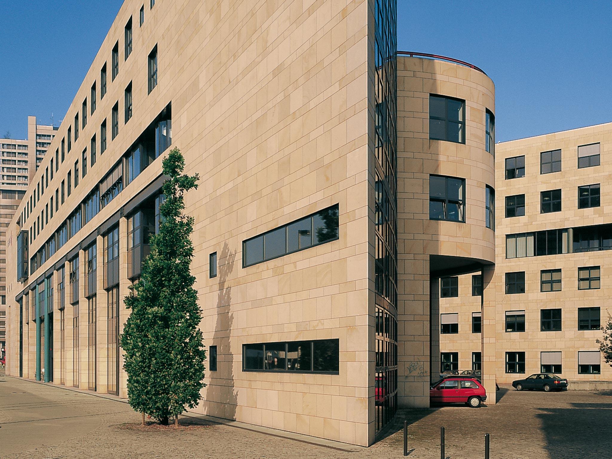 Deutsche genossenschaftsbank ag hannover references detail hofmann naturstein - Ag naturstein ...