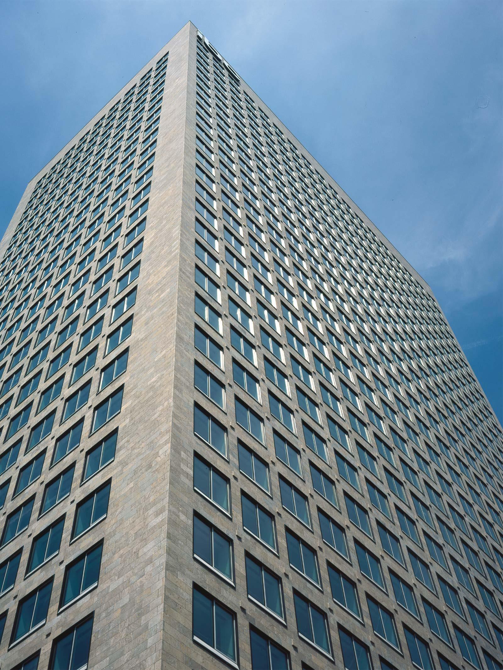 Ibc Investment Banking Center Frankfurt Am Main