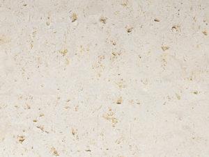 Trosselfels, beige, Kalkstein