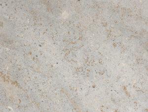 Kirchheimer Muschelkalk, grau-braun, Kalkstein