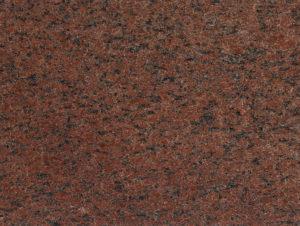 Wiking Rot, rot, Granit