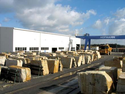 Produktionswerk Warthau