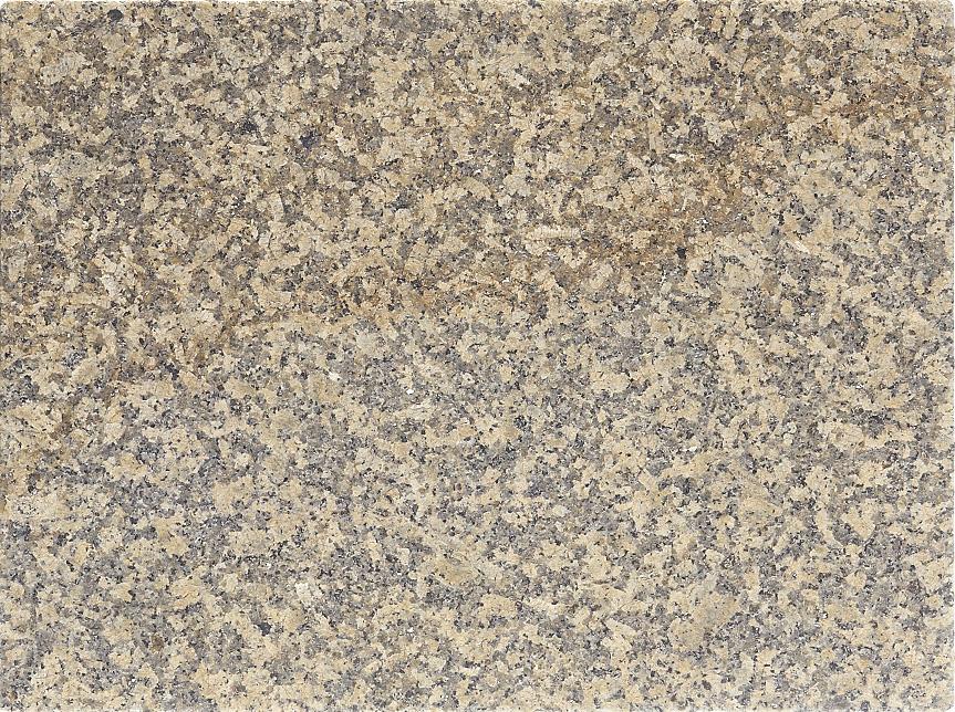Waldstein SC, gelb-braun, Granit